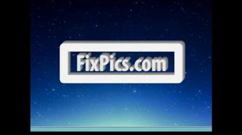 FixPics.com TV Spot, 'Restored to Like New' - Thumbnail 3