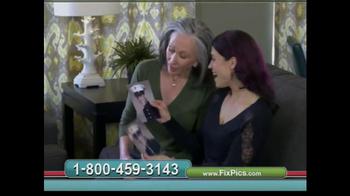 FixPics.com TV Spot, 'Restored to Like New' - Thumbnail 9