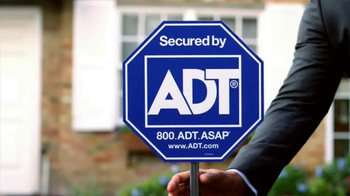 ADT Instant Savings Sale TV Spot, 'Be Prepared' Featuring Ving Rhames - Thumbnail 10