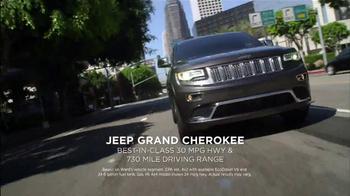 2016 Jeep Cherokee Latitude TV Spot, 'Emerald City: Landscape' - Thumbnail 2
