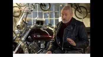 ProsVent TV Spot, 'Señor motocicleta' [Spanish]