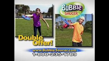 Bubble Saucer TV Spot, 'The Amazing Flying Bubble Machine' - Thumbnail 5