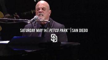 MLB Network TV Spot, 'Billy Joel: Across MLB Stadiums'