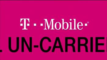 T-Mobile TV Spot, 'Datos Ilimitados para tu familia' [Spanish] - Thumbnail 10