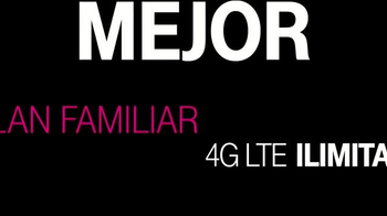 T-Mobile TV Spot, 'Datos Ilimitados para tu familia' [Spanish] - Thumbnail 4