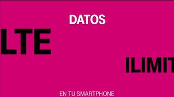 T-Mobile TV Spot, 'Datos Ilimitados para tu familia' [Spanish] - Thumbnail 5