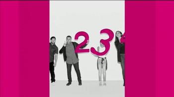 T-Mobile TV Spot, 'Datos Ilimitados para tu familia' [Spanish] - Thumbnail 7