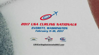 Team USA TV Spot, 'Warming Up for 2017 USA Curling Nationals' - Thumbnail 6