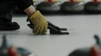 Team USA TV Spot, 'Warming Up for 2017 USA Curling Nationals' - Thumbnail 1