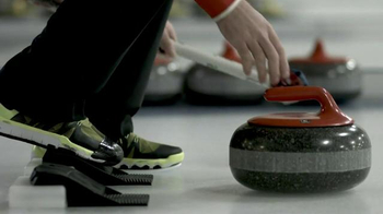 Team USA TV Spot, 'Warming Up for 2017 USA Curling Nationals' - Thumbnail 2