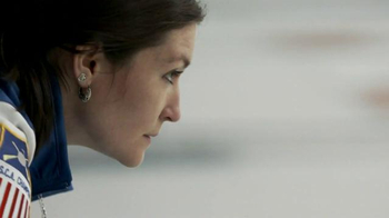 Team USA TV Spot, 'Warming Up for 2017 USA Curling Nationals' - Thumbnail 4