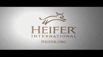 Heifer International TV Spot, '795 Million' - Thumbnail 6