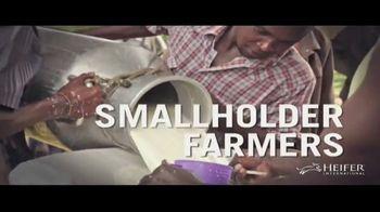 Heifer International TV Spot, '795 Million' - Thumbnail 4