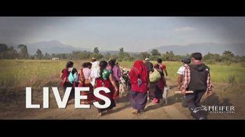 Heifer International TV Spot, '795 Million' - Thumbnail 5