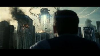 Jeep Renegade Special Edition TV Spot, 'Dawn of Justice: Into the Storm' - 2638 commercial airings