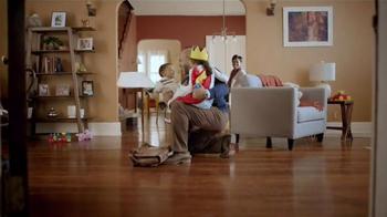 Quicken Loans TV Spot, 'A Bold Decision'