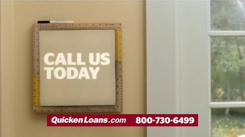 Quicken Loans TV Spot, 'A Bold Decision' - Thumbnail 4