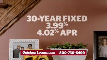 Quicken Loans TV Spot, 'A Bold Decision' - Thumbnail 5