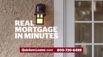 Quicken Loans TV Spot, 'A Bold Decision' - Thumbnail 8
