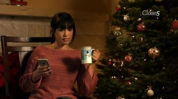 Close5 TV Spot, 'Selling Christmas Gifts: Sweaters' - Thumbnail 1