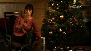 Close5 TV Spot, 'Selling Christmas Gifts: Sweaters' - Thumbnail 7