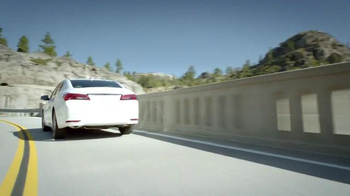 2016 Acura TLX TV Spot, 'Giddy Up' Song by Bishop Briggs - Thumbnail 5