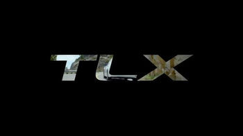 2016 Acura TLX TV Spot, 'Giddy Up' Song by Bishop Briggs