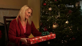 Close5 TV Spot, 'Selling Christmas Presents: Gyro Helicopter' - Thumbnail 1