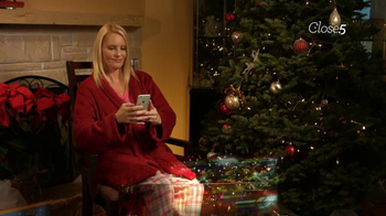 Close5 TV Spot, 'Selling Christmas Presents: Gyro Helicopter' - Thumbnail 5