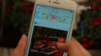 Close5 TV Spot, 'Selling Christmas Presents: Gyro Helicopter' - Thumbnail 6