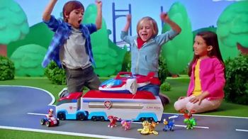 PAW Patrol Air Patroller TV Spot, 'Save the Day' - 668 commercial airings