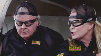 Dickey's BBQ Catering TV Spot, 'Parachute' - Thumbnail 3