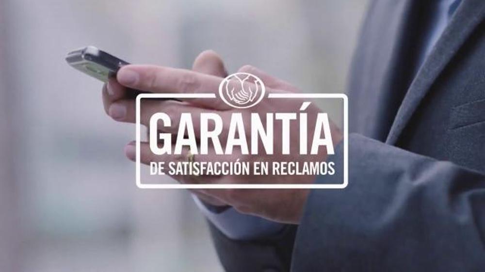 Liberty Mutual Auto Insurance >> Allstate TV Commercial, 'Mala Suerte: Te Sigo Siguiendo ...
