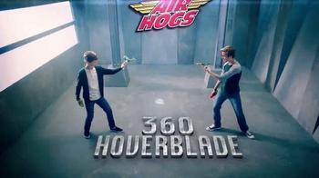 Air Hogs 360 Hoverblade TV Spot, 'Sky High' - Thumbnail 1