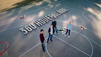 Air Hogs 360 Hoverblade TV Spot, 'Sky High' - Thumbnail 5