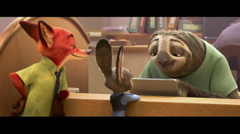 Zootopia - Alternate Trailer 36