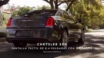 Chrysler TV Spot, 'sinfonía automotriz' cancion de BØRNS [Spanish] - Thumbnail 2