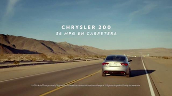 Chrysler TV Spot, 'sinfonía automotriz' cancion de BØRNS [Spanish] - Thumbnail 6