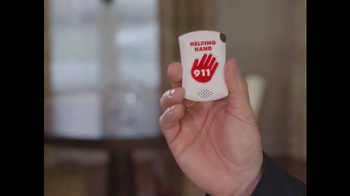 Helping Hand 911 TV Spot, 'Peace of Mind' - Thumbnail 2