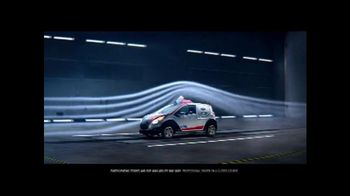 Domino's DXP TV Spot, 'Ultimate Pizza Delivery Vehicle'