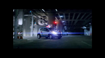 Domino's DXP TV Spot, 'Ultimate Pizza Delivery Vehicle' - Thumbnail 7