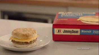 Jimmy Dean TV Spot, 'Paparazzi' - Thumbnail 1
