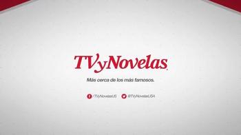 TVyNovelas TV Spot, 'Thalía' [Spanish] - Thumbnail 10
