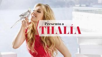 TVyNovelas TV Spot, 'Thalía' [Spanish]