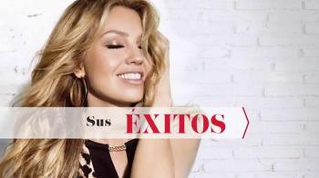 TVyNovelas TV Spot, 'Thalía' [Spanish] - Thumbnail 7