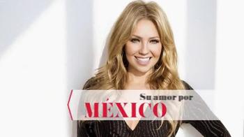 TVyNovelas TV Spot, 'Thalía' [Spanish] - Thumbnail 8