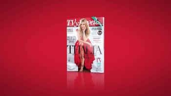 TVyNovelas TV Spot, 'Thalía' [Spanish] - Thumbnail 9