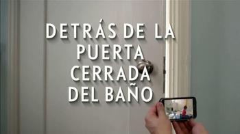 Scrubbing Bubbles Bathroom Cleaner TV Spot, 'Video viral' [Spanish] - Thumbnail 1