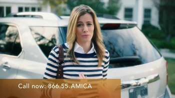 Amica Mutual Insurance Company TV Spot, 'Part of the Family' - Thumbnail 2