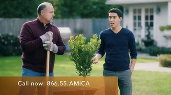 Amica Mutual Insurance Company TV Spot, 'Part of the Family' - Thumbnail 4